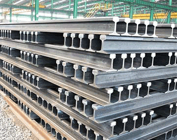 BS 11 1985 standard steel rail