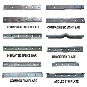 Categories of rail joints