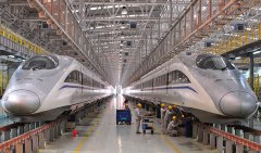 Comparative Advantages of China's High-speed Railway in the Global Market