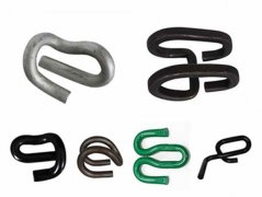 Common Types of Elastic Rail Clips And FAQ about Elastic Rail Clips