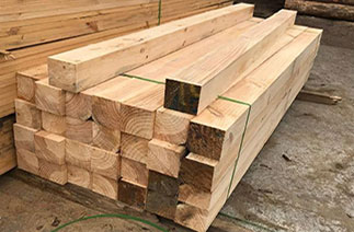 Wooden Sleeper For Sale, Buy Oak Sleepers, Hardwood Sleepers Online