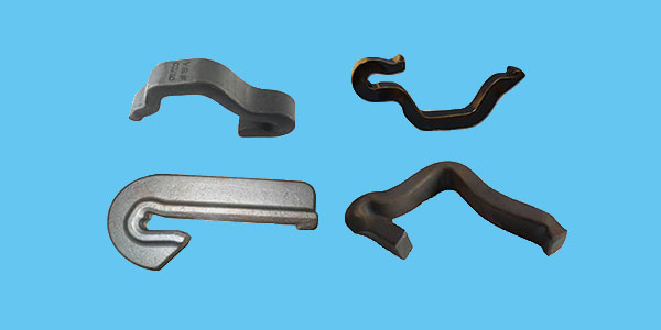 rail anchors for railway fastening products