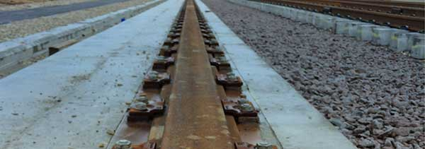 Rail Clamp Plays A Crucial Role In Rail Fastening System
