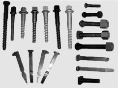 Where to Buy Railroad Spikes | Dog Spikes & Screw Spikes