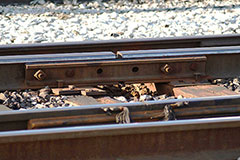 Railroad Maintenance For Concrete Sleeper, Track Joint, Rail Turnout