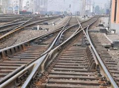 Installation Standards And Usage Specification of Railway Switch