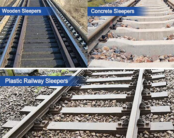 How to Choose Right Type of Sleeper for Your Railway Project