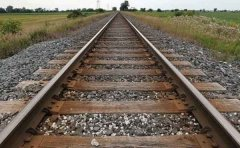 Wooden Rail Sleepers And Concrete Rail Sleepers for Railway System