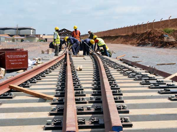 Kinds of Railway Sleepers and Their Fixing Methods