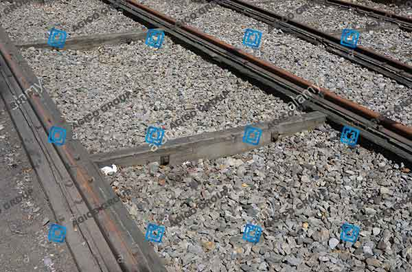 Types of Railway Sleepers | Timber Railway Sleepers And Concrete