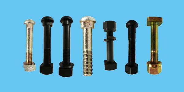 railway bolts for railway fastening products
