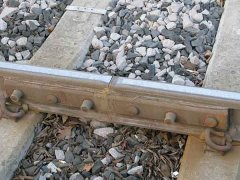 How Much Do You Know about Railway Joints And Insulated Railway Joints