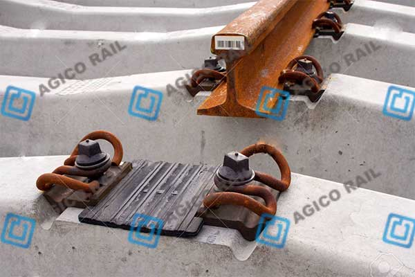 What Are The Features And Functions of Rubber Rail Pads