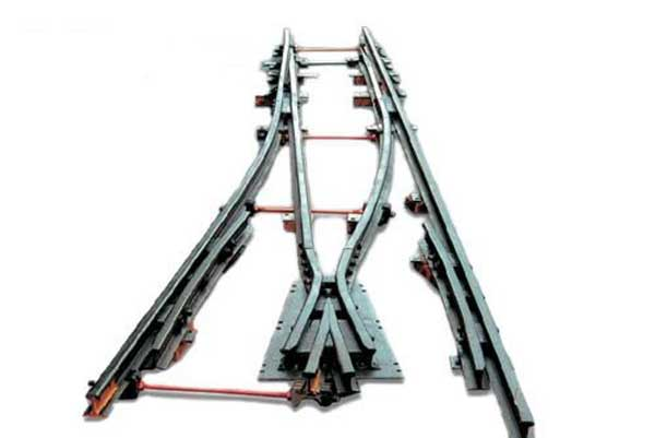 working principle of rail gauge rod